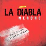 La Diabla (Cd Single) Merche