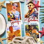 Lo Bueno (Featuring Bombai) (Cd Single) Soraya Arnelas