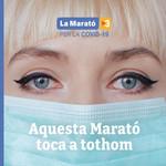 El Disc De La Marato 2020: Per La Covid-19 (Aquesta Marato Toca A Tothom)