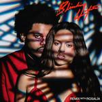 Blinding Lights (Featuring Rosalia) (Remix) (Cd Single) The Weeknd