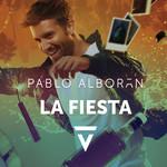 La Fiesta (Cd Single) Pablo Alboran