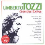 Grandes Exitos Umberto Tozzi