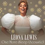 One More Sleep (Acoustic) (Cd Single) Leona Lewis