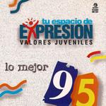 Tu Espacio De Expresion Valores Juveniles '95