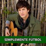 Simplemente Futbol (Cd Single) Axel