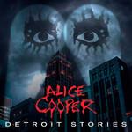 Detroit Stories Alice Cooper