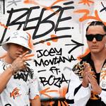 Bebe (Featuring Boza) (Cd Single) Joey Montana