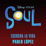 Escucha La Vida (Cd Single) Pablo Lopez