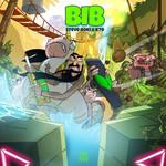 Bib (Featuring K?d) (Cd Single) Steve Aoki