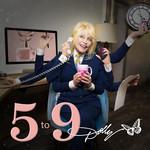 5 To 9 (Cd Single) Dolly Parton
