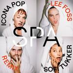 Spa (Featuring Sofi Tukker) (Lee Foss Remix) (Cd Single) Icona Pop