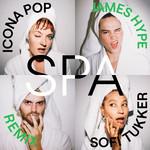 Spa (Featuring Sofi Tukker) (James Hype Remix) (Cd Single) Icona Pop