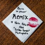 Seria Un Placer (Featuring Adan Golden Ganga & Mcklopedia) (Remix) (Cd Single) Neto Peña
