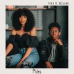 Miles (Featuring Breland) (Cd Single) Tiera