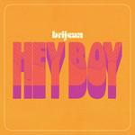 Hey Boy (Cd Single) Brijean