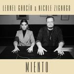 Miento (Featuring Nicole Zignago) (Cd Single) Leonel Garcia