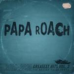 Broken As Me (Featuring Danny Worsnop Of Asking Alexandria) (Cd Single) Papa Roach