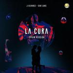 La Cura (Featuring Sak Luke) (Spain Version) (Cd Single) J Alvarez