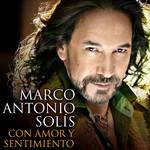 Con Amor Y Sentimiento Marco Antonio Solis