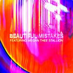 Beautiful Mistakes (Featuring Megan Thee Stallion) (Cd Single) Maroon 5
