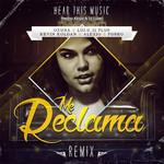 Me Reclama (Ft. Ozuna, Luigi 21 Plus, Kevin Roldan, Alexio & Pusho) (Remix) (Cd Single) Dj Luian & Mambo Kingz