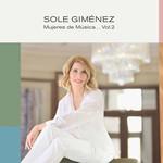 Mujeres De Musica Volumen 2 Sole Gimenez