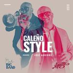 Caleño Style (Cd Single) Jose Aguirre Y La Cali Salsa Big Band