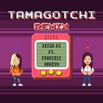 Tamagotchi (Featuring Francely Abreuu) (Remix) (Cd Single) Kenia Os