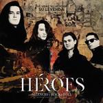 Silencio Y Rock & Roll Heroes Del Silencio