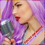 Focus On Music Dj Layla & Sianna