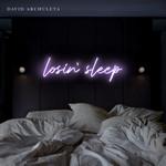 Losin' Sleep (Cd Single) David Archuleta