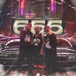 666 (Featuring Haze La Creme & Chris Santyno) (Cd Single) Dj Mendez