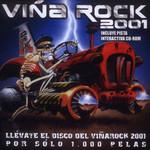 Viña Rock 2001