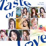 Taste Of Love (Cd Single) Twice