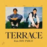 Terrace (Cd Single) Shelter Boy