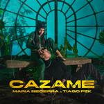Cazame (Featuring Tiago Pzk) (Cd Single) Maria Becerra