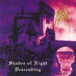 Shades Of Night Descending Evoken