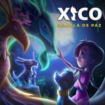 Xico: Semilla De Paz (Cd Single) Paulina Rubio