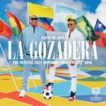 La Gozadera (The Official 2021 Conmebol Copa America Tm Song) (Cd Single) Gente De Zona