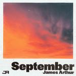 September (Cd Single) James Arthur