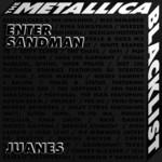 Enter Sandman (Cd Single) Juanes