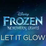 Let It Glow (Featuring Madison Hu) (Cd Single) Olivia Rodrigo