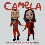 En El Bolsillo De Mi Corazon (Cd Single) Camela