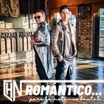 Romantico... Pero Le Metemos Brutal (Ep) Chino & Nacho