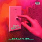 Modo Abusador (Featuring Jory Boy, Juanka & Joyce Santana) (Cd Single) Dayme & El High