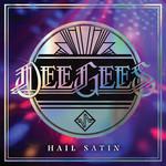 Dee Gees / Hail Satin - Foo Fighters / Live Foo Fighters