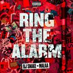 Ring The Alarm (Featuring Malaa) (Cd Single) Dj Snake