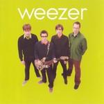 Green Album Weezer