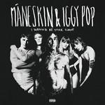 I Wanna Be Your Slave (Featuring Iggy Pop) (Cd Single) Maneskin