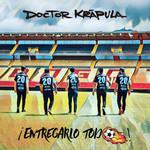 Entregarlo Todo (Versionada) (Cd Single) Doctor Krapula